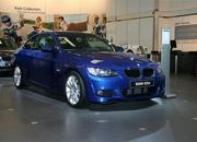 M Sport package for BMW 3-Series Coupe - image 139776