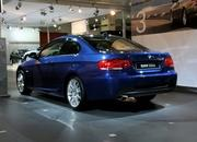 M Sport package for BMW 3-Series Coupe - image 139777