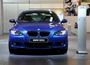 M Sport package for BMW 3-Series Coupe - image 139775