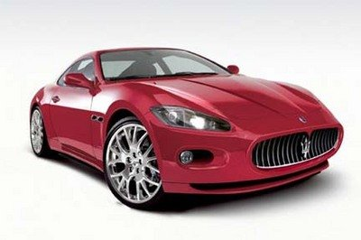 Maserati Coupe to debut at Geneva Motor Show