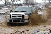 Media gets a look at Ford Super Duty - image 140820
