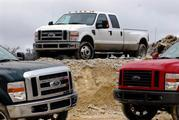 Media gets a look at Ford Super Duty - image 140843