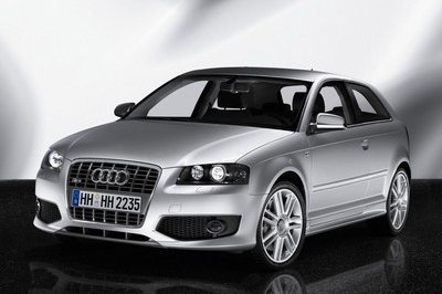 MTM to offer 310 hp for the Audi S3