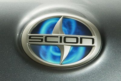 New models from Scion