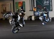 New stunt team supported by BMW Motorrad - image 140977