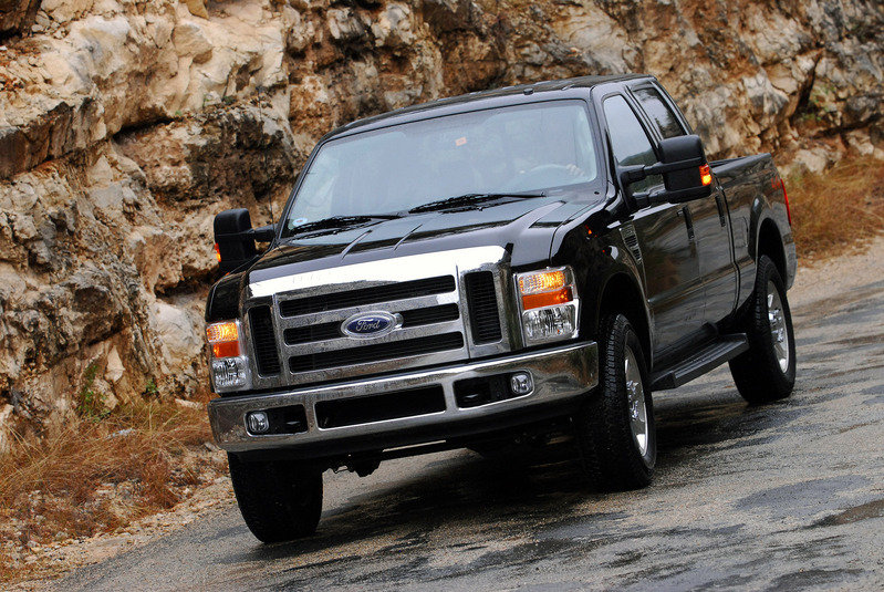 New Super Duty follows quality tradition - image 140540