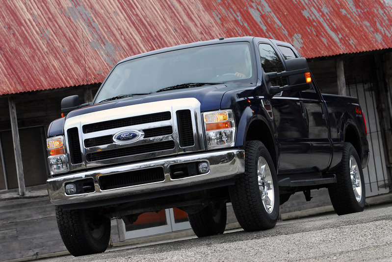 New Super Duty follows quality tradition - image 140524