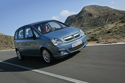 Opel Meriva-lowest defect rate - image 143180