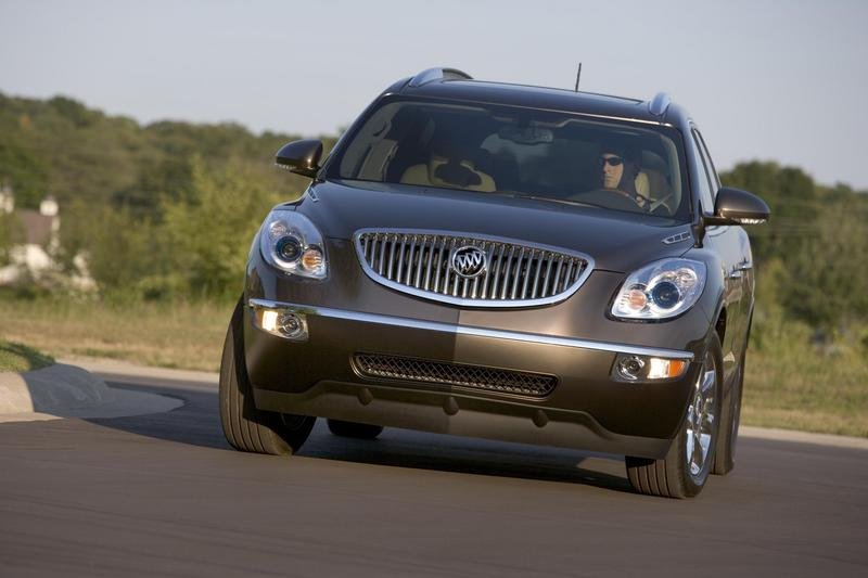 Pricing For Buick Enclave - image 140755