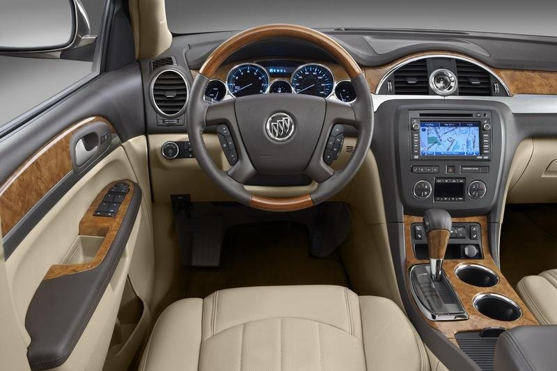 Pricing For Buick Enclave - image 140756