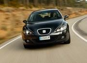 Seat Leon recives Sport Limited edition - image 142081