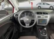 Seat Leon recives Sport Limited edition - image 142086