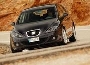 Seat Leon recives Sport Limited edition - image 142079
