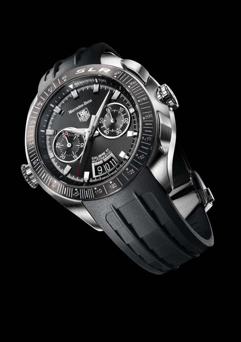 TAG Heuer SLR for Mercedes-Benz - image 143257