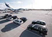 The Porsche Cayenne is flying first class - image 140795