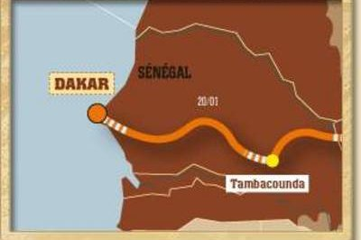The Rally Dakar Stages Reviews