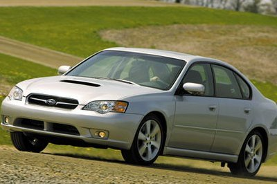 Top ten Quickest Cars of 2007 between $25K-$30K