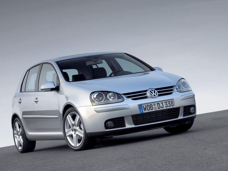 Triple award for Volkswagen