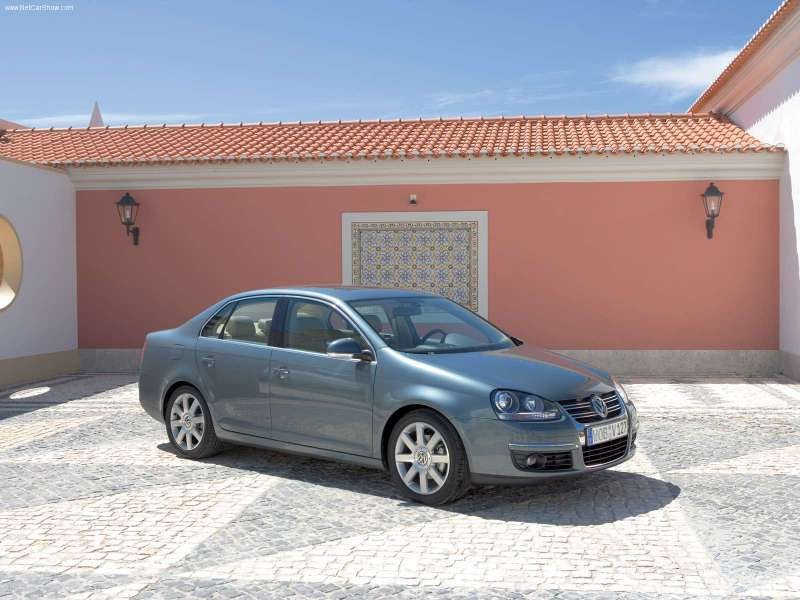 VW Jetta TDI-cleanest diesel comes in USA - image 141523