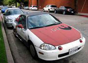 World's strangest car - image 141422