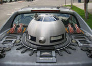 World's strangest car - image 141543