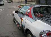 World's strangest car - image 141544