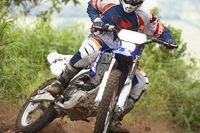 Yamaha hosted WR Media Introduction in Costa Rica