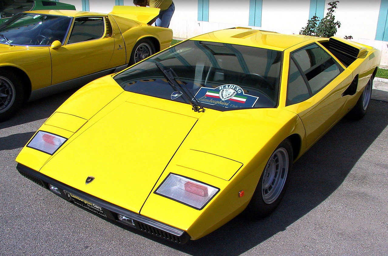 1973 1990 lamborghini countach picture 147031 car review top speed. Black Bedroom Furniture Sets. Home Design Ideas