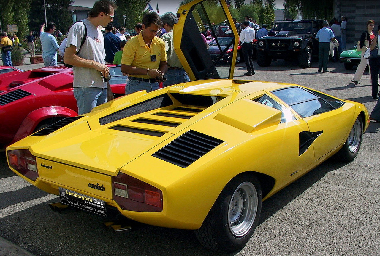 1973 1990 lamborghini countach picture 147032 car review top speed. Black Bedroom Furniture Sets. Home Design Ideas