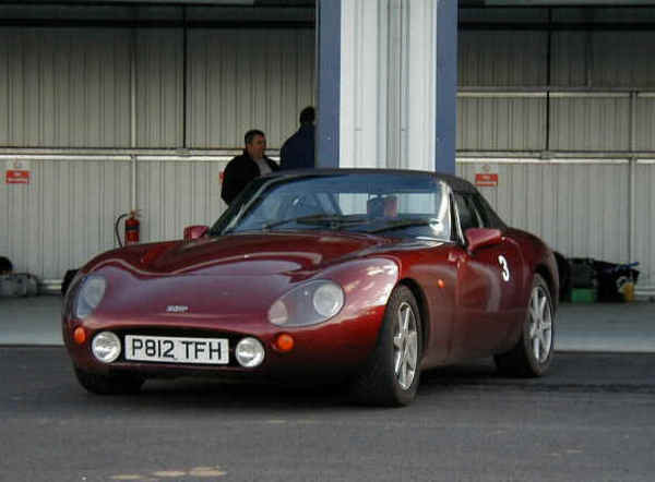 1990 2000 Tvr Griffith Car Review Top Speed