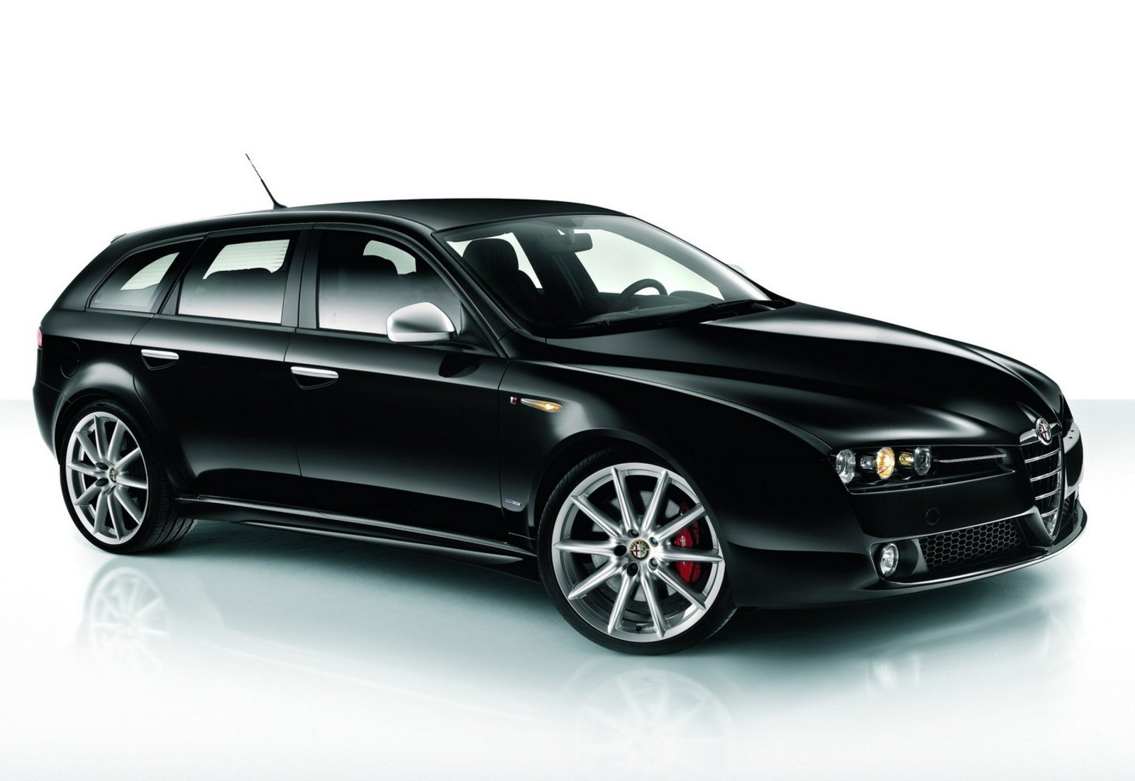 2007 alfa romeo 159 ti review top speed. Black Bedroom Furniture Sets. Home Design Ideas