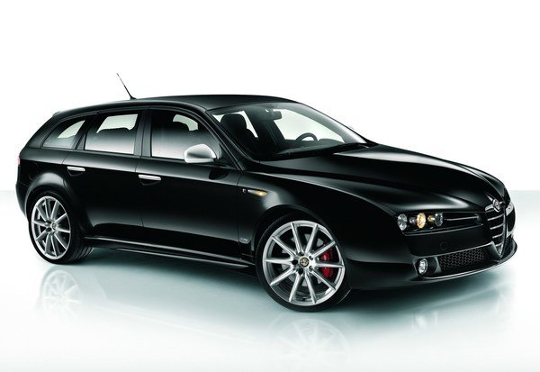 2007 alfa romeo 159 ti car review top speed. Black Bedroom Furniture Sets. Home Design Ideas