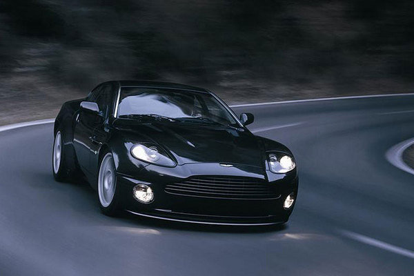2007 aston martin vanquish s ultimate edition review top. Black Bedroom Furniture Sets. Home Design Ideas