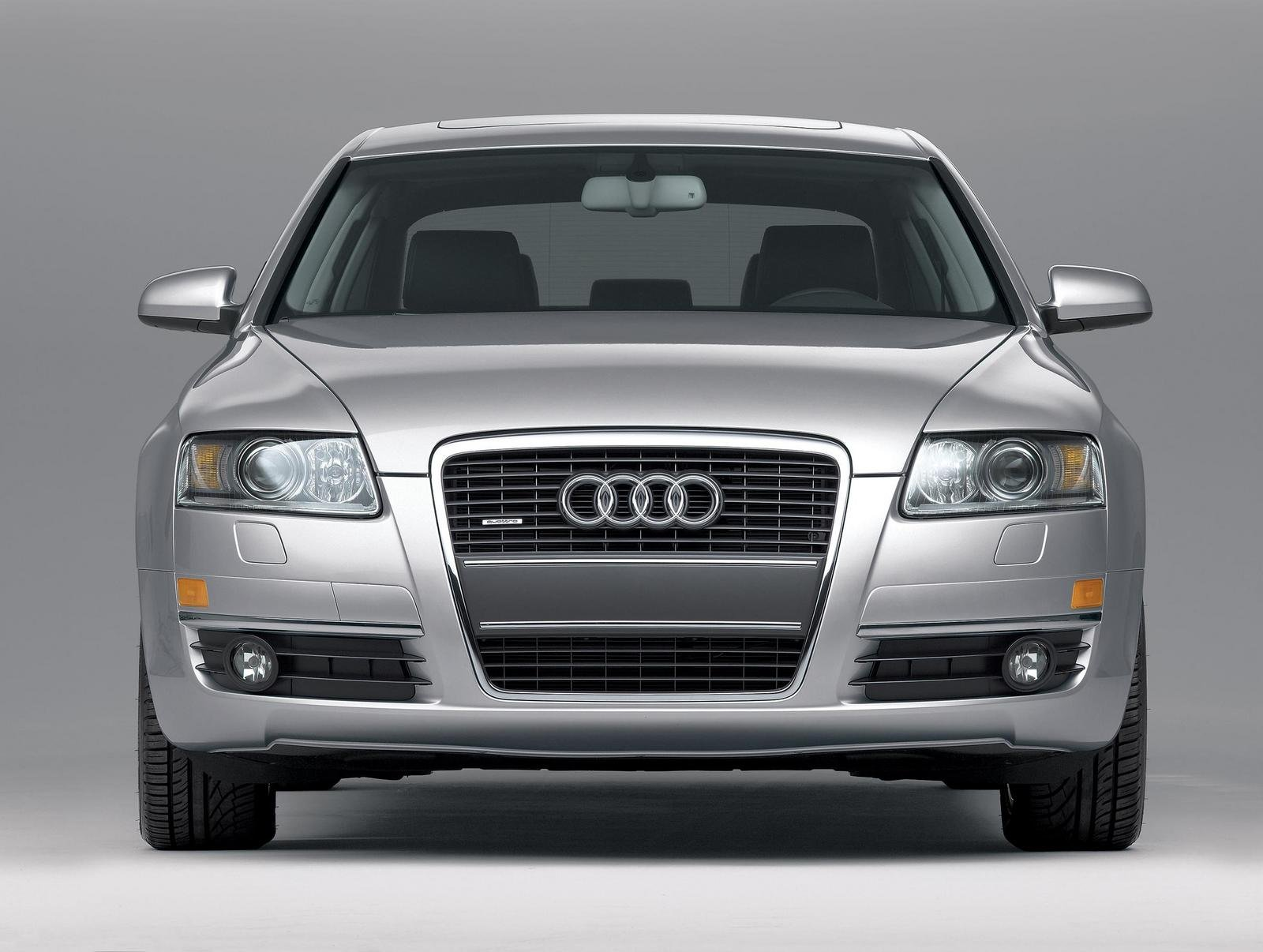 2007 audi a6 sedan picture 146515 car review top speed. Black Bedroom Furniture Sets. Home Design Ideas