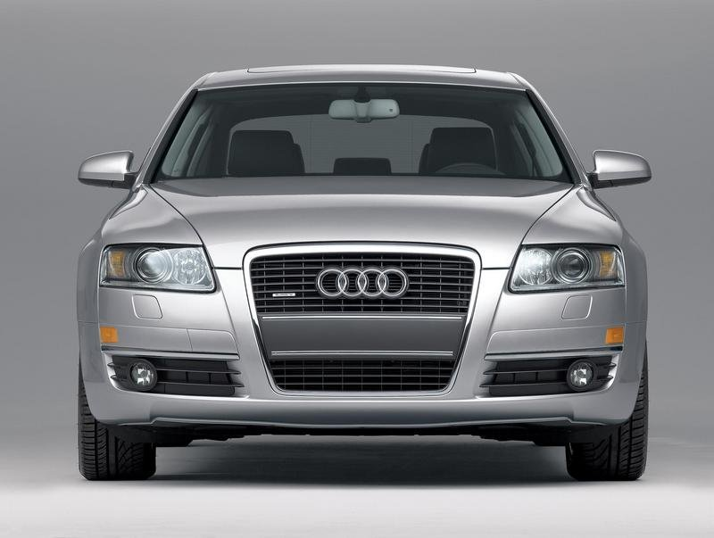 2007 audi a6 sedan review top speed. Black Bedroom Furniture Sets. Home Design Ideas