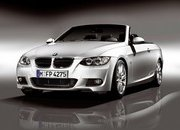 BMW 3 Series Coupe and Convertible M-package