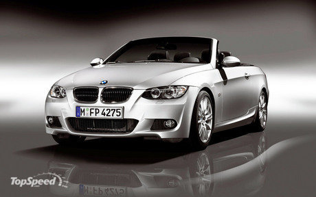 BMW 3 Series Coupe Looks