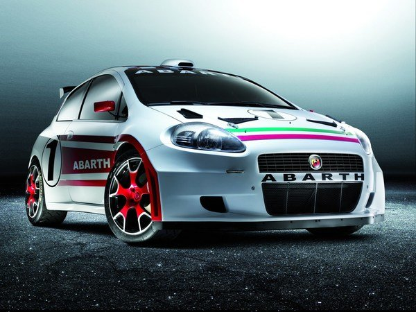 2007 fiat grande punto abarth s2000 car review top speed. Black Bedroom Furniture Sets. Home Design Ideas