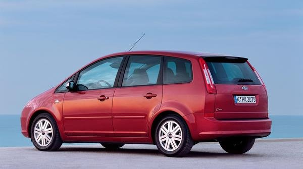 2007 ford c max car review top speed. Black Bedroom Furniture Sets. Home Design Ideas