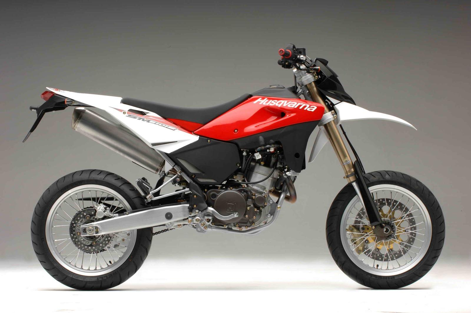 2007 Husqvarna SM 610 IE - Picture 149008 | motorcycle ...