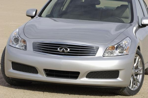 2007 infiniti g35 car review top speed. Black Bedroom Furniture Sets. Home Design Ideas