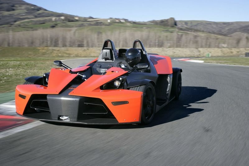 Better Late Than Never: KTM is FINALLY Bringing the X-Bow To America