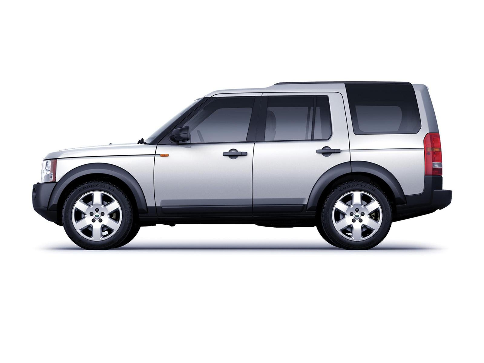 2007 land rover discovery picture 146440 car review top speed. Black Bedroom Furniture Sets. Home Design Ideas