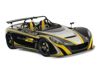 2007 Lotus 2-Eleven Review - Top Speed