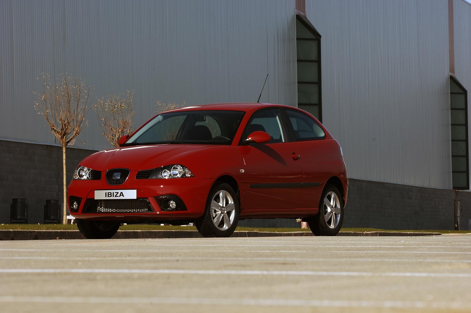 2007 seat ibiza sportrider review top speed. Black Bedroom Furniture Sets. Home Design Ideas
