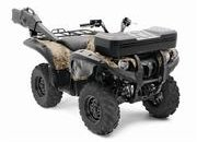 Yamaha Grizzly 700 FI 4x4 Auto. Ducks Unlimited Edition