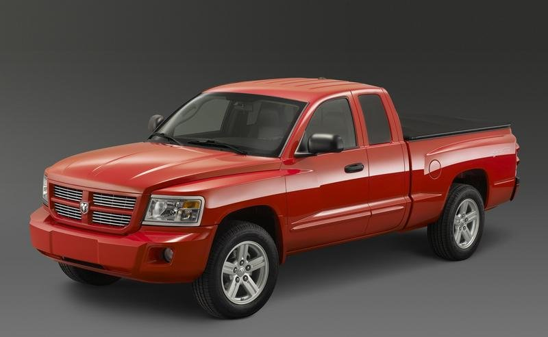 2008 Dodge Dakota pricing announced