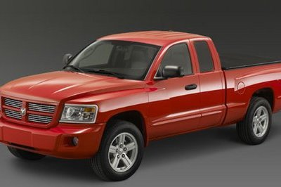 2008 Dodge Dakota