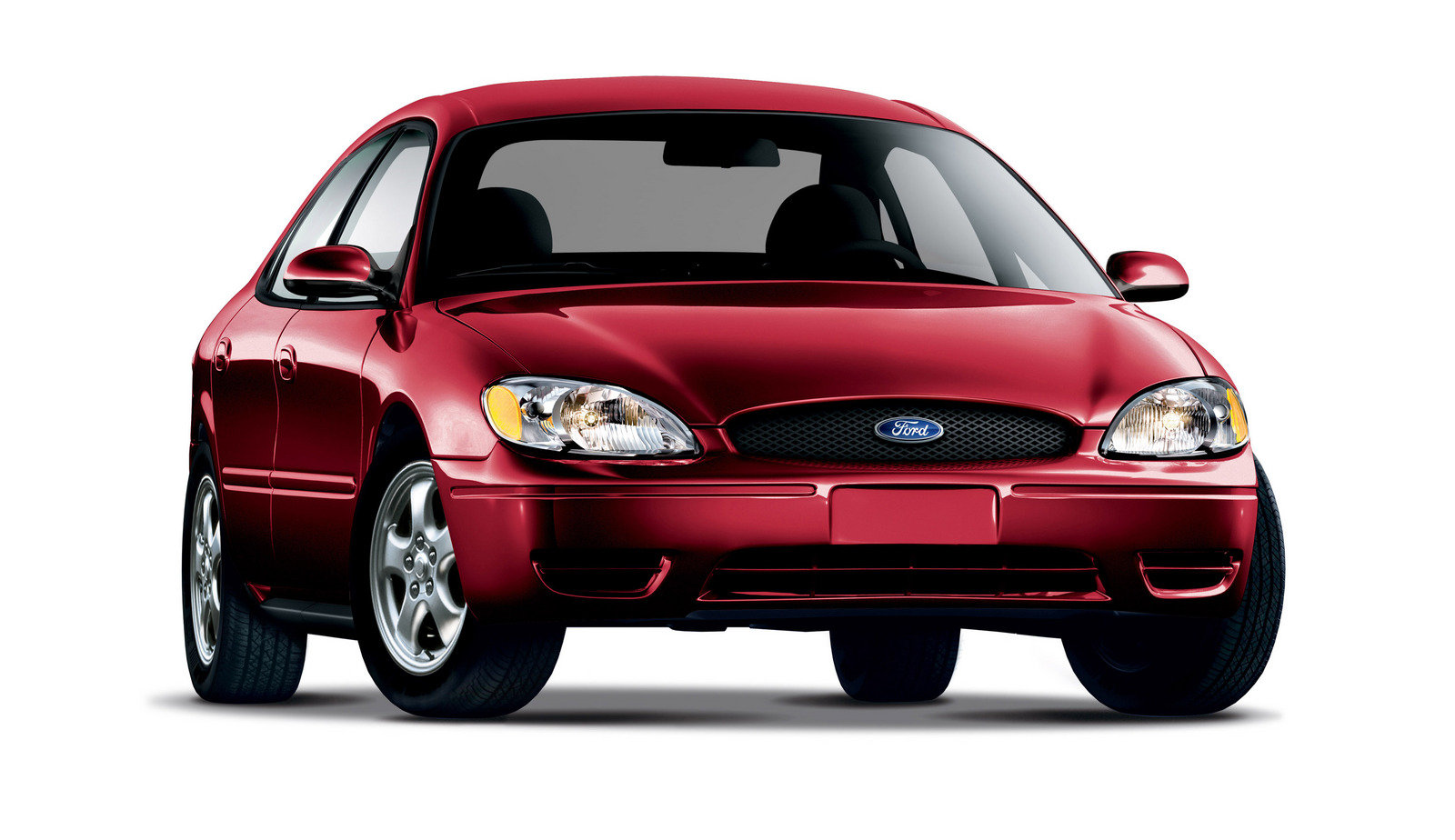2008 ford taurus replacing the five hundred picture. Black Bedroom Furniture Sets. Home Design Ideas