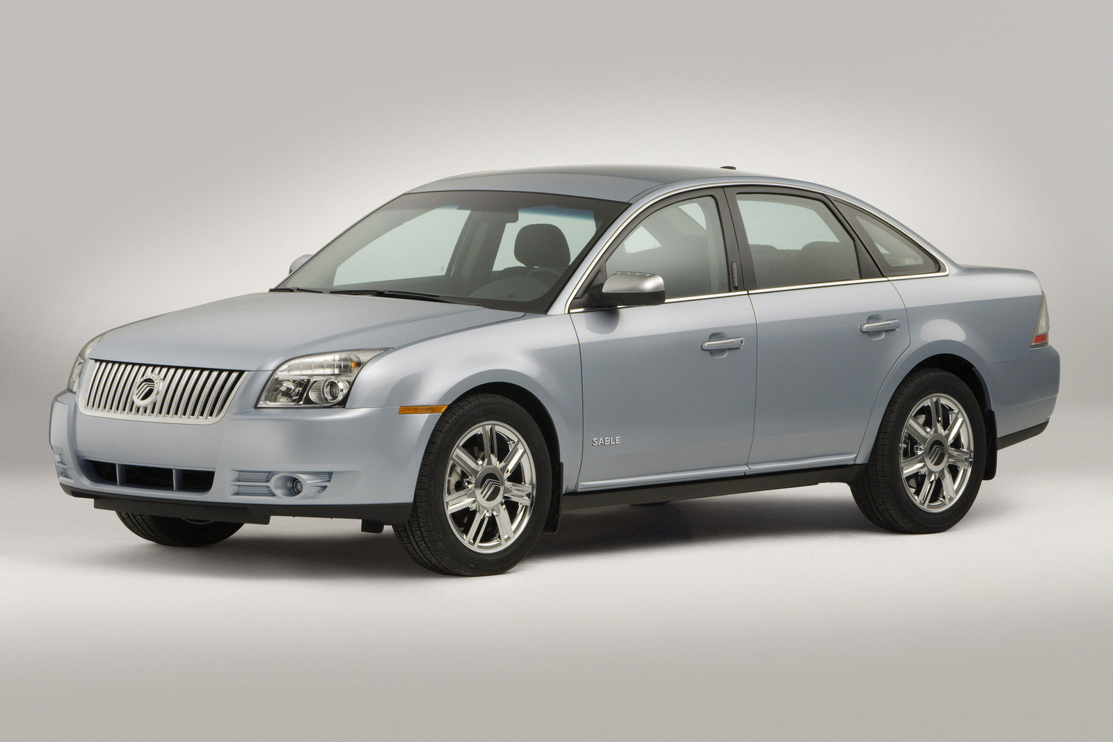 2008 Mercury Sable Review - Top Speed